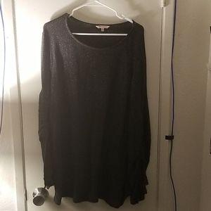 Juicy Couture plus size blouse